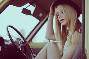 Just Ride I by caryca91