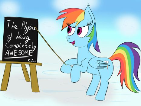 Guest Lecturer - Day 12 by MelonHunter