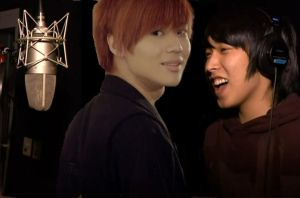 Singing Together- The Mins by SungminHiroto