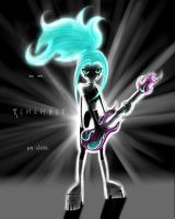 You Will Remember My Name by Authwen-the-Artist