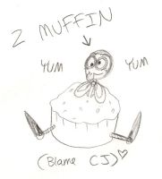 2 Muffin by The9Club
