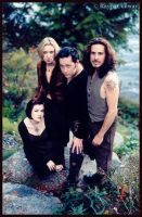 Abney Park Promo Photo by eyecandyrayce