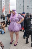 Lumpy Space Princess by trolldere