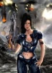 Race To The Lost City_Hi Res by spartanx118