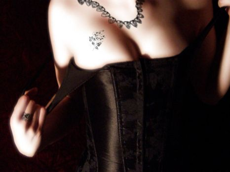 Corset by Flore