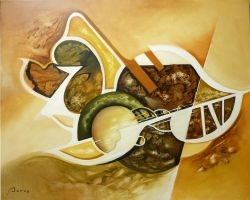 Composition 36 by A-U-R-U-S