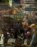 chinatown by proames