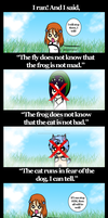 A Fly Went By 6 by ilovemybishies87