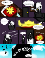 PC: I stupidly don't believe you - Pt. 1 by xXThe-Ice-ReaperXx