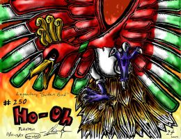Legendary Ho-oh_full pic by AdvanceX