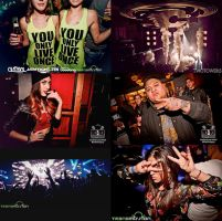 Event Photography Compilation by EJ2letters