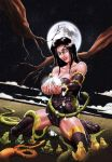 Grimm Fairy Tales Sela colors by nahp75