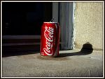 Coke Classic by Rainbow826