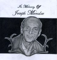 Joseph Moralee by ChemicalsSavedMe