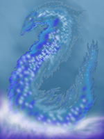 2012 Water Dragon by quentinlars