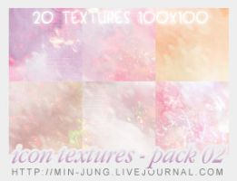 Icons-Textures -02- by Min-Jung