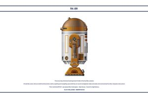 Droid R4-G9 by WS-Clave