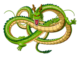 Shenlong DB by CHangopepe