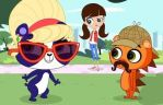 Secret Cupet (Littlest Pet Shop 1001 Animations) by SilverEagle91