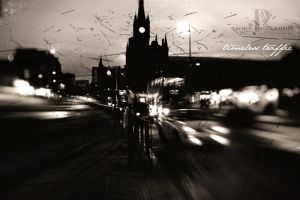 timeless traffic by archonGX