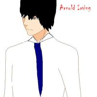 Sidus Academy: Arnold Irving by FallenTributes