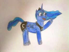 Request #5 Nightmare Night by FrostQuill