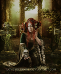 Celtic-Burial-Ground by LovesRedRose