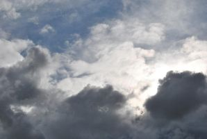 Clouds 019 by SilenceInside-Stock