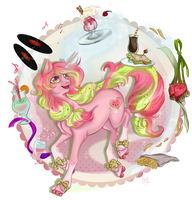 Sweet and dandy like sour candy by CigarsCigarettes