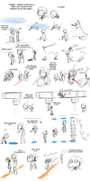 Portal 2 Testing Elements by Super-Cute