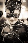 Catwoman Batman Returns 1993 version by DraconPhotography