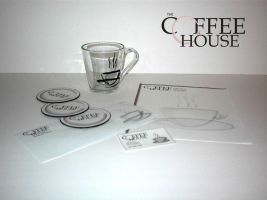 The Coffee House Collection by rocketman1985