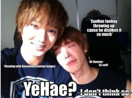 ...YeHae by MissRainbows1997