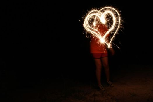 Young Hearts Spark Fire by Norn10