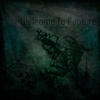 Welcome To Rapture by Pieter-De-Wolf