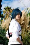 I won't erase my hate: MAGI by Yuiie