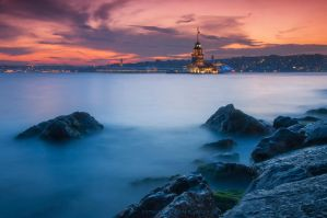 a istanbul story by 1poz