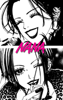 nana osaki by lockette-707