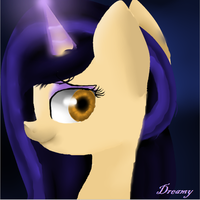 CONTEST ENTERY - dreamy by ObsessedWithSpace