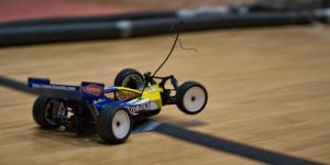 Day 62 of 365 - RC Cars by mole2k