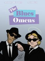 Blues Omens by Jean-Claude17