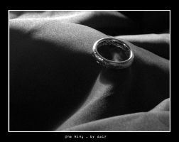 One Ring by aalf