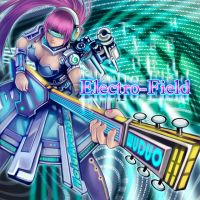 Electro Field by WUDUO