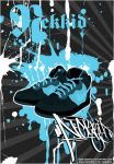 Nike Dunks Nekkidstyle by dweazy