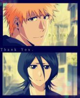 Ichiruki: It's Not The End by xmusettex