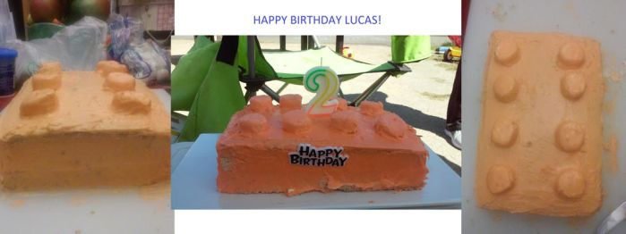 HBD Lucas 2015 by angiepangie486