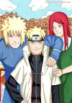We'll love you forever, Naruto. by emukcs