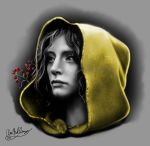 Ivy Walker Digital Painting by Anamated