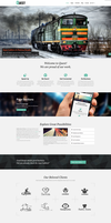 Quest - All Purpose Wordpress Theme by DarkStaLkeRR