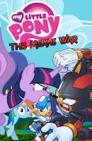 My Little Pony: This Means War by Ultimate-Xovers